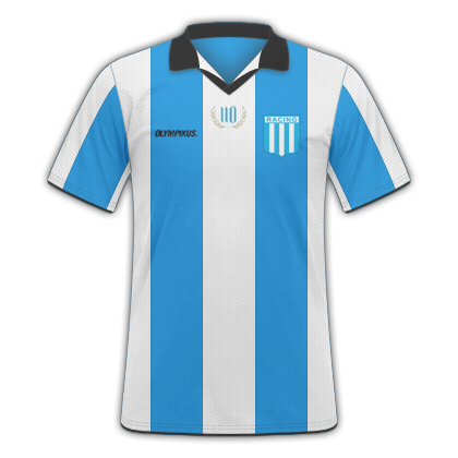 Posible camista de Racing 2013