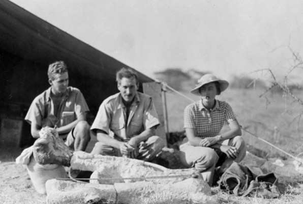 the life of louis leakey as archaeologist and paleoanthropologist Louis leakey news find breaking and set the course for her own remarkable life recruited by the late paleoanthropologist louis leakey to go to the jungle.