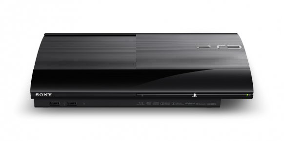 [Noticia] PlayStation 3 Super Slim