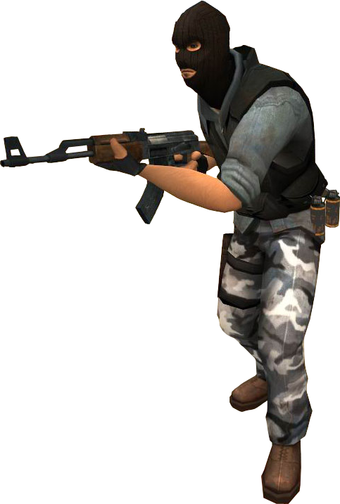 Render`s  Counter Strike Renders