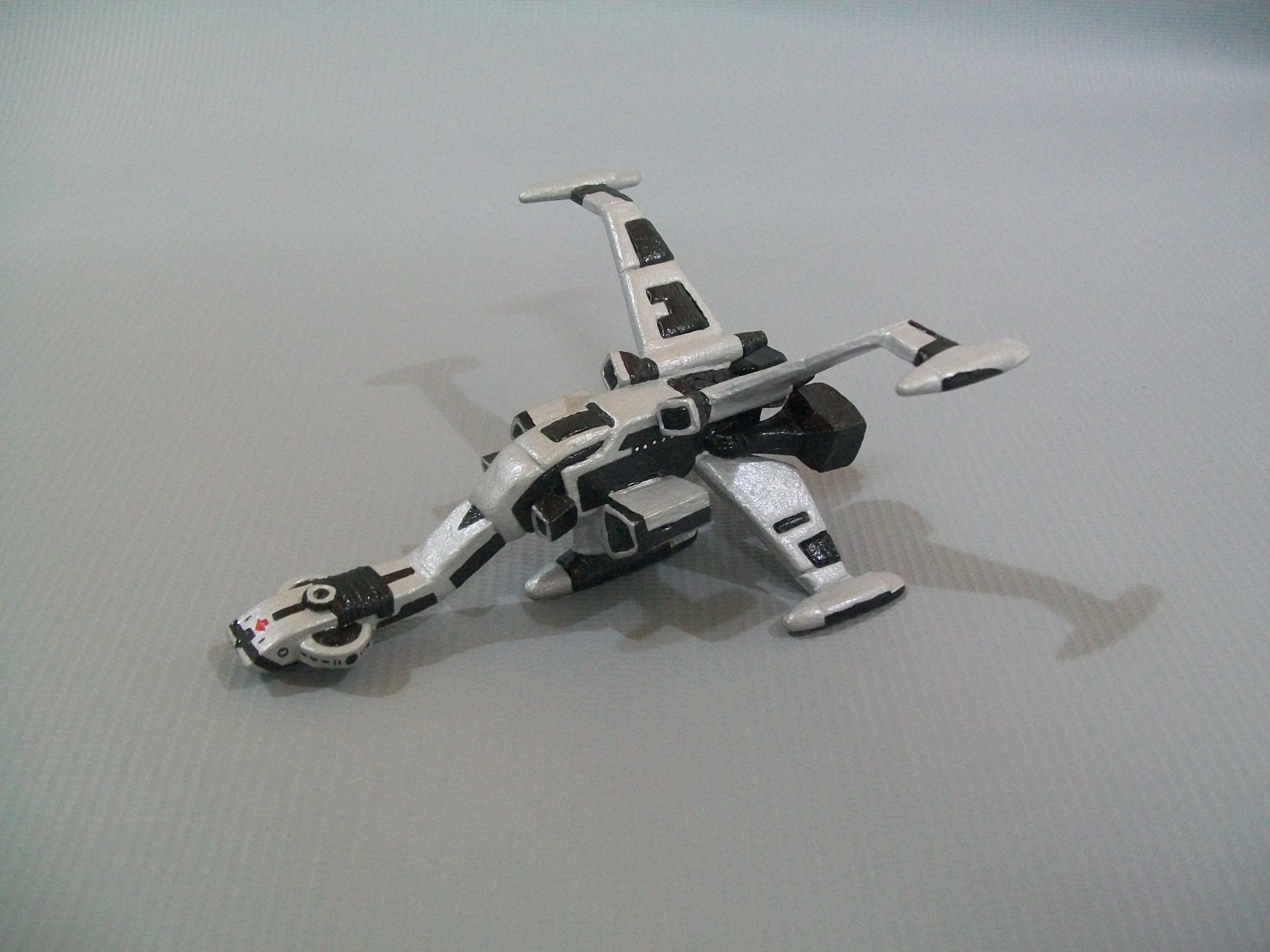 Star Fleet  X-Bomber