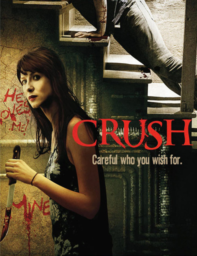 Crush (BRRip HD Español Latino) (2013)