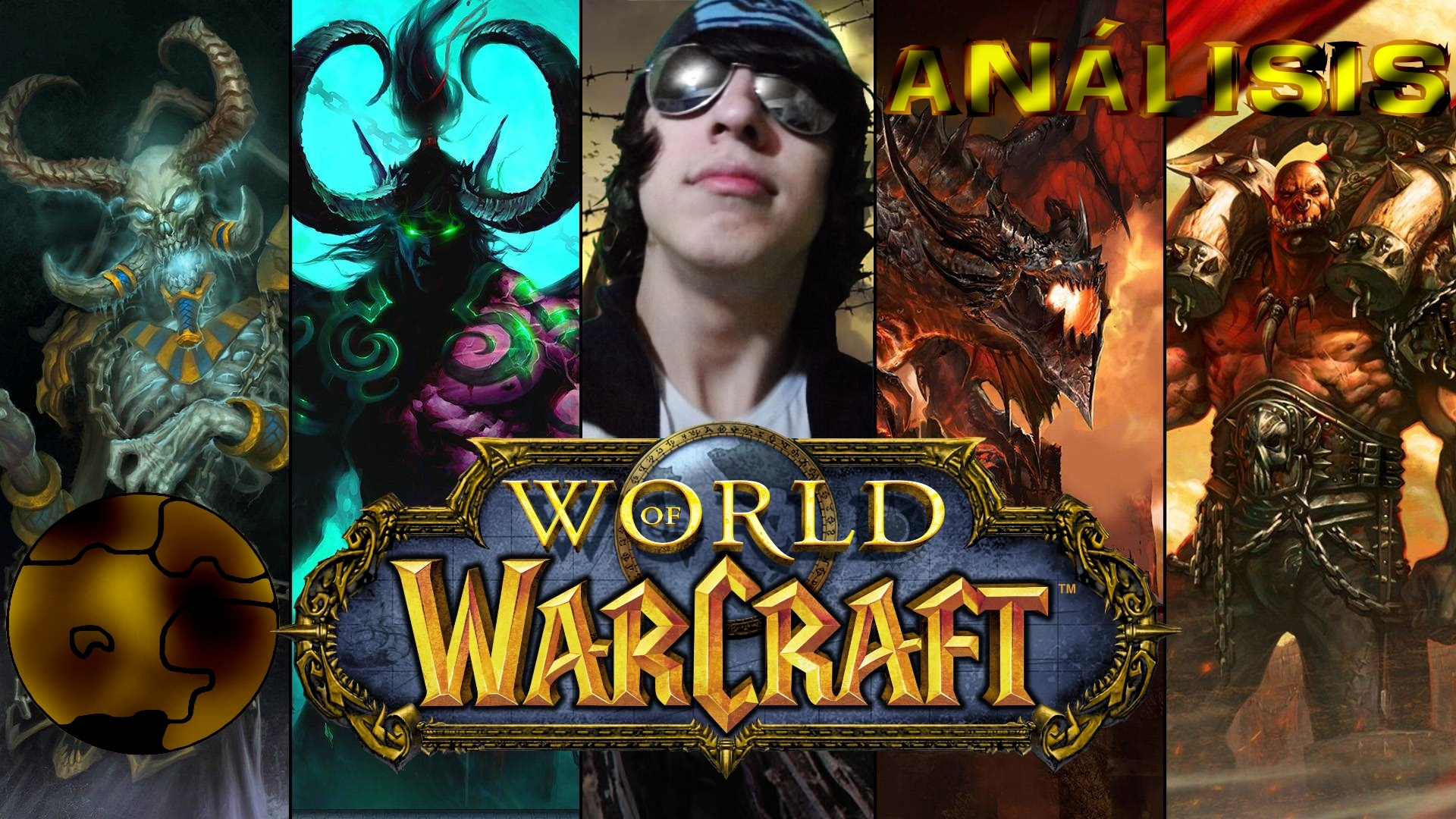 Mi Mundo Gamer: Análisis de World of Warcraft (vídeo)