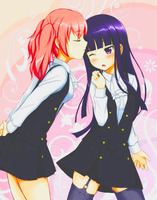 #YuriTime #Yuri #YuriParty #YuriAllNight #MoreAi #CoYuOf