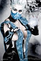 #MortalKombat  #Cosplay