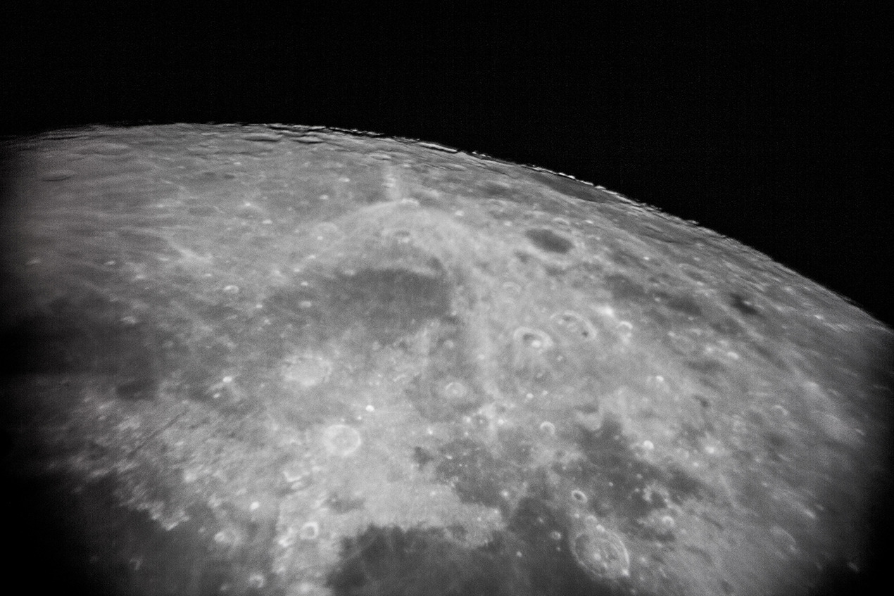 [POST] Mis Terribles Fotos de la Luna Llena