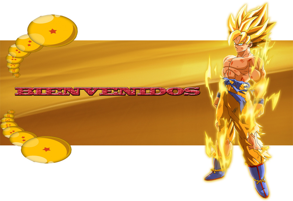 wallpapers de goku y vegeta en hd