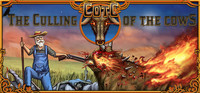 The Culling of The Cows GRATIS para Steam https://www.indiegala.com/giveaway