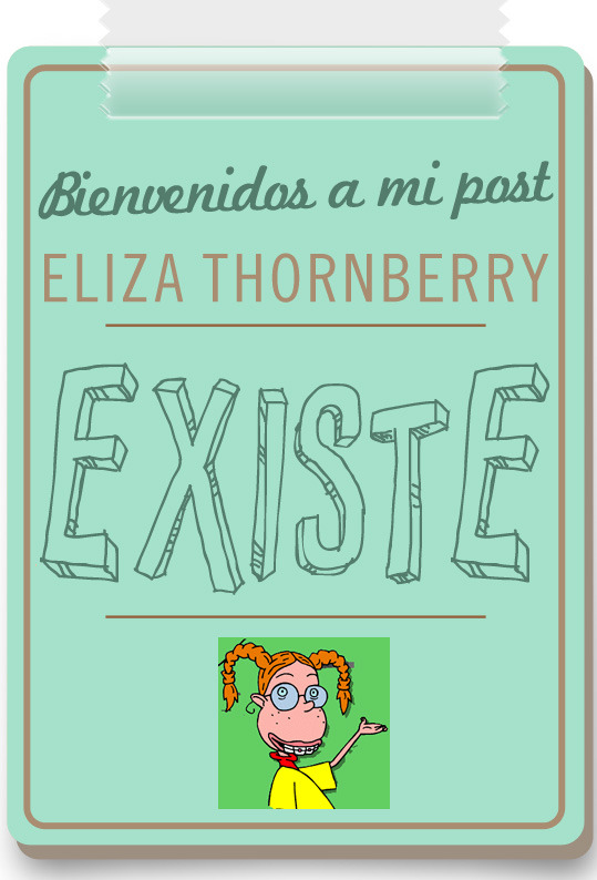 Eliza Thornberry existe