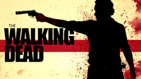 The Walking Dead #Art