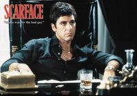 Quien me pasa scarface por torrent por favor, en español latino