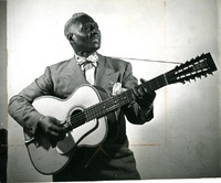 Leadbelly (Grabaciones en video) http://www.taringa.net/posts/videos/17606095/Leadbelly-Grabaciones-en-video.html