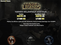 #LaBandaDelLoL &amp; #LeagueOfLegends 