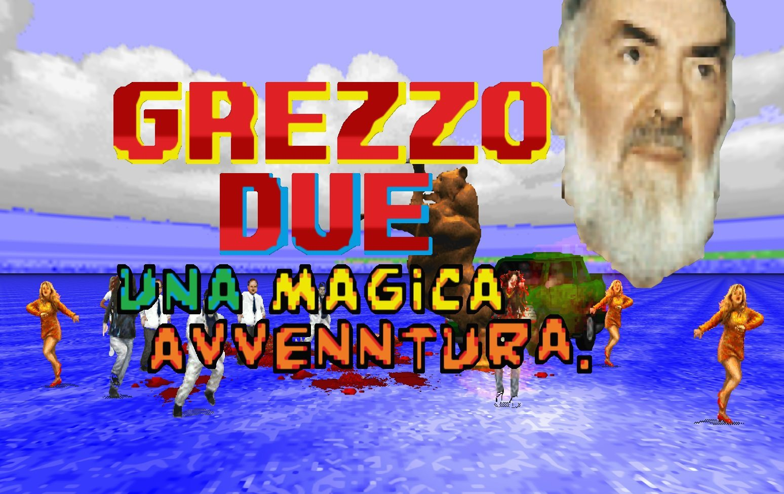 [Mi Subida] Grezzo 2 [PC/Full/Ingles/MEGA]