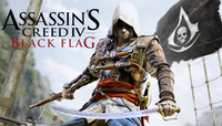 Assassin's Creed IV Black Flag: http://www.taringa.net/posts/juegos/17342134  Repack de 5GB en 2-DVD5 con Ingles y Español.