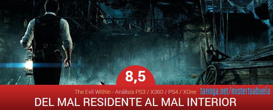 The Evil Within - Análisis