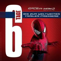 Al parecer es el titulo oficial: 'The Amazing Spider-Man 2: Rise of Electro' Sería The Amazing Spider-Man 2: La rebelión de El...