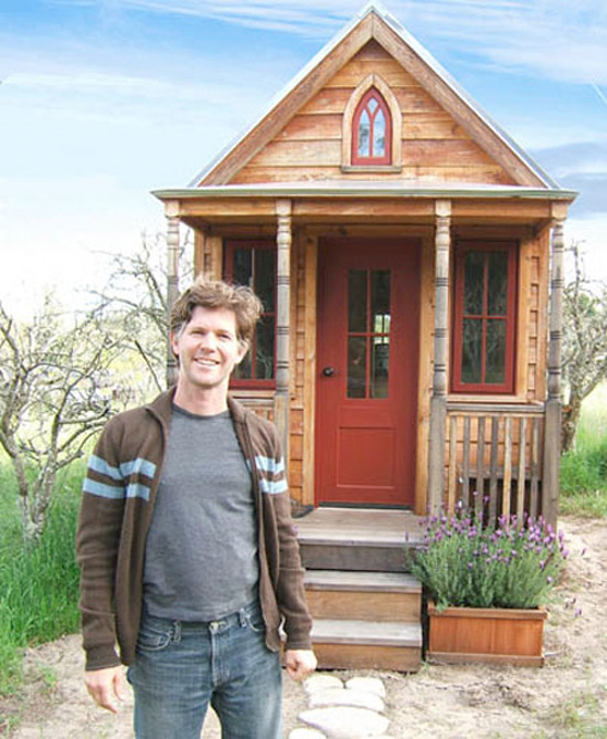 Tiny Houses o Microcasas