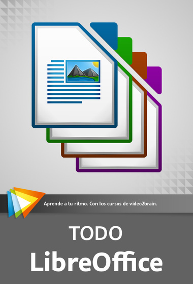 Curso Video2Brain: TODO LibreOffice