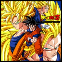 DRAGON BALL Z COVER Collab between solidsayan and phaze :alaba: #Anime #DragonBall #Goku #DBZ #LaTardeFriki #Megusta #TrueStory ...