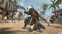 #PS3 #PS4  Assassins Creed IV  Este episodio nos lleva a la zona pirata del Caribe, en 1715. En él encarnamos a Edward Kenway, ...