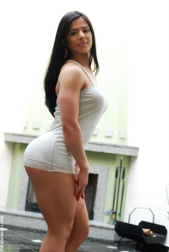 Eva andressa Nude Photos 12