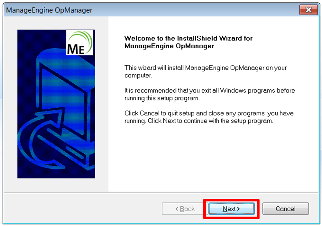 manageengine network configuration manager manual