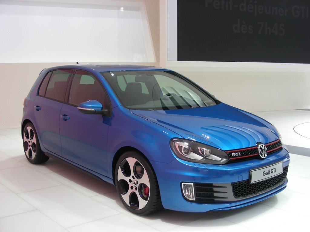 Versiones Gti (autos)