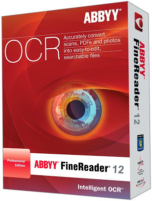 ABBYY FineReader v12
