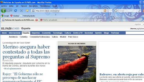 Tu Firefox y Chrome 100% optimizados [2013]