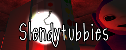 Slendytubbies V2 BETA