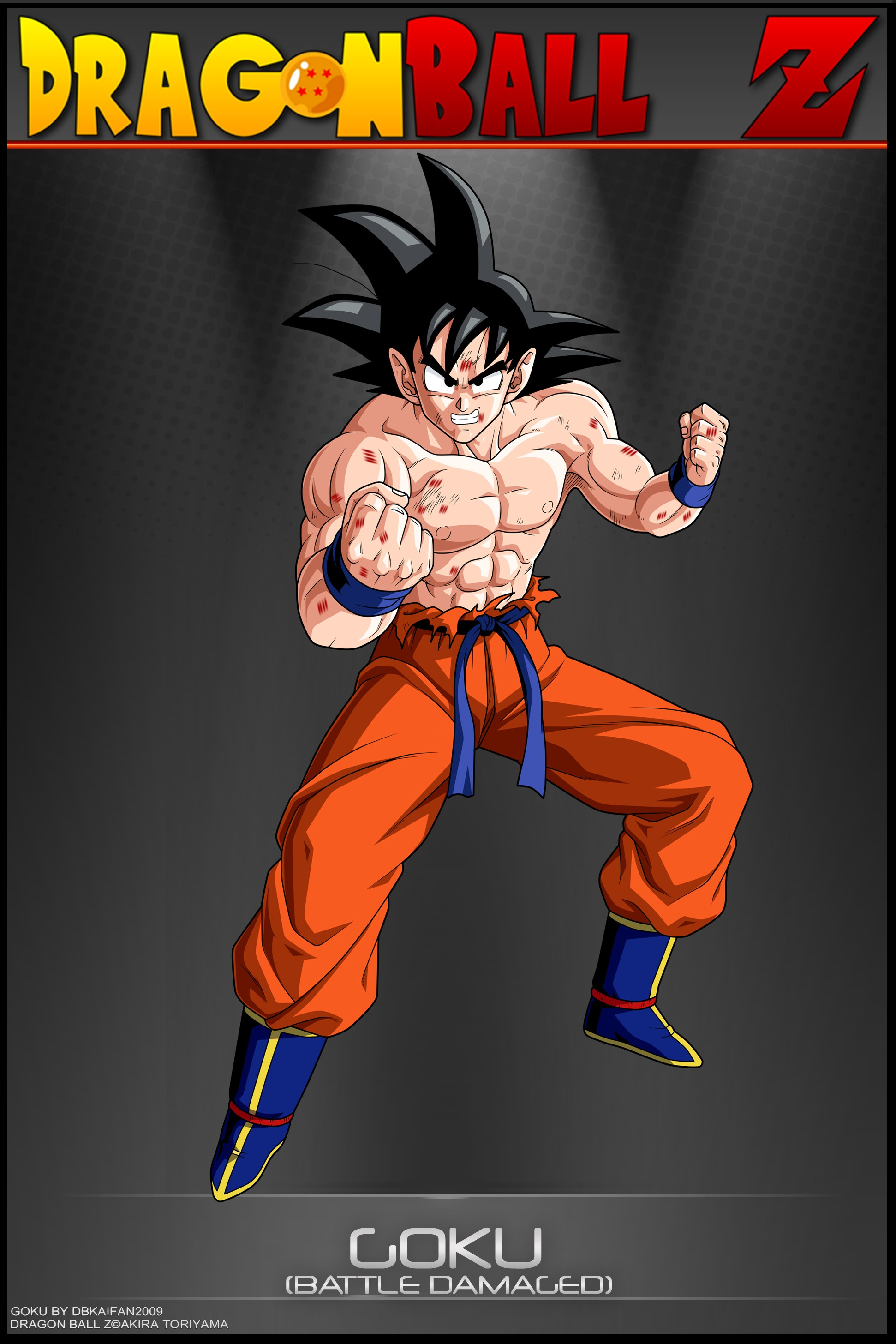 Megapost Dragon Ball Z Personajes Hd Im 225 Genes