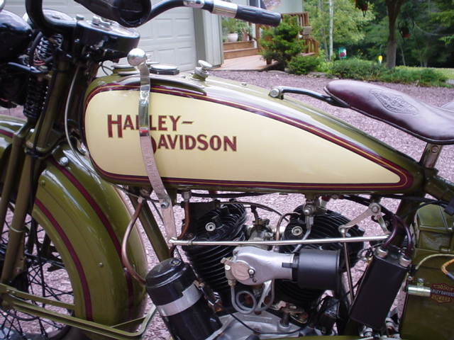 harleys etc