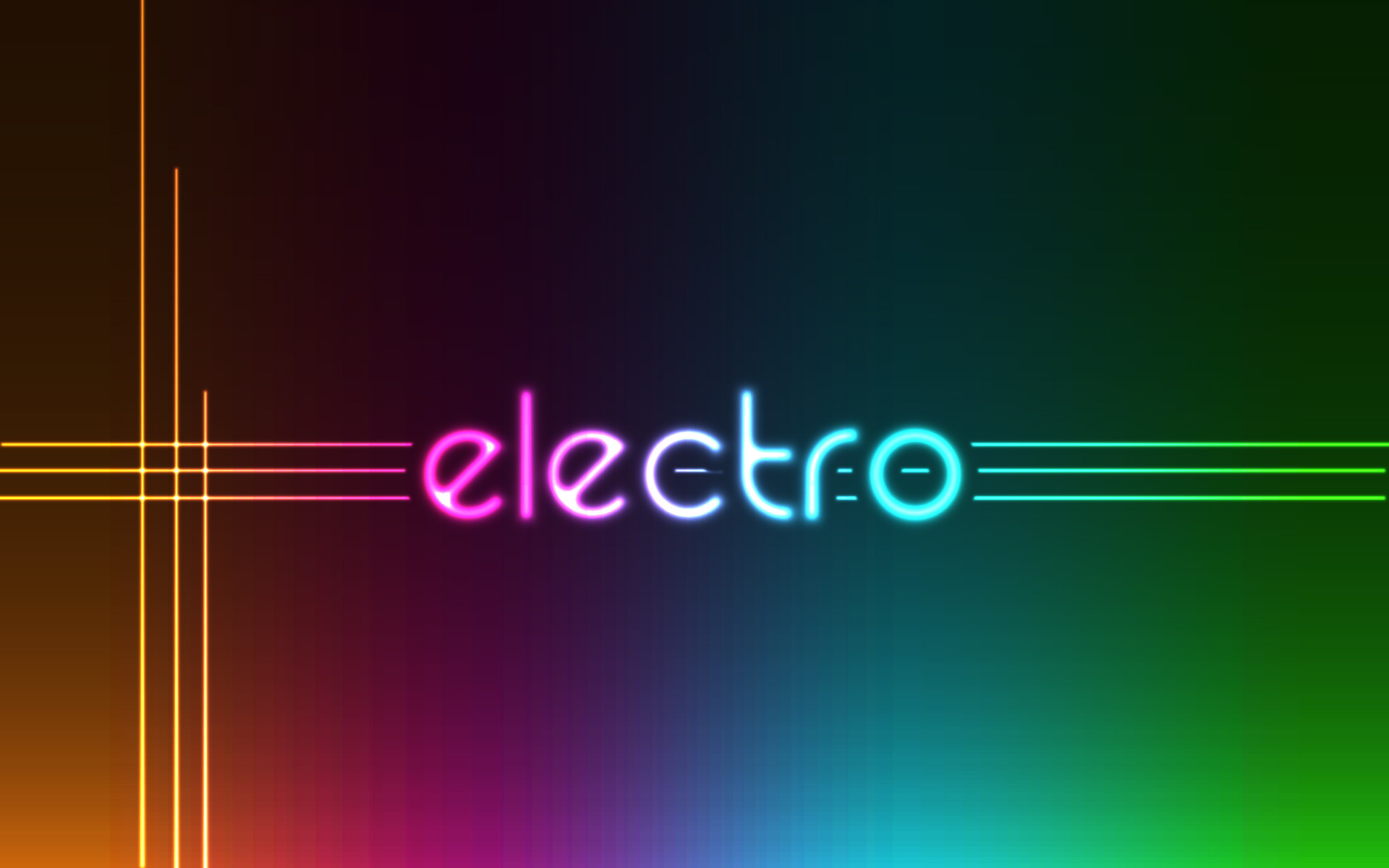 Wallpapers Electro