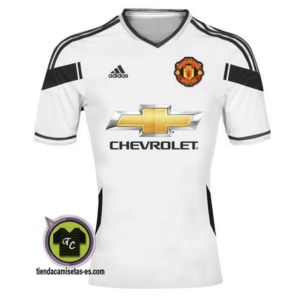 camisas del manchester united