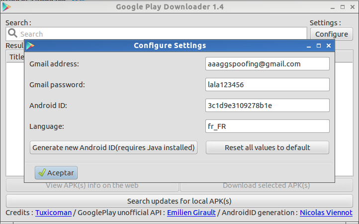 Descarga App... Python Apps For Android