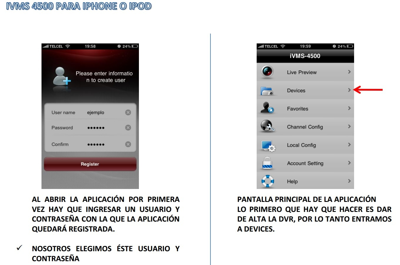 how to import photos from iphone to windows 8 ivms 4500 para iphone ipod y taringa 4500