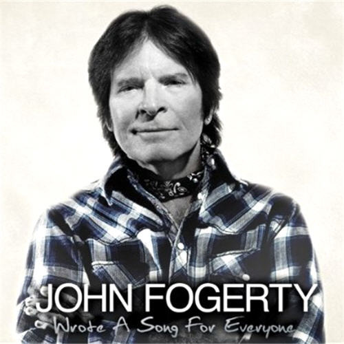 JOHN FOGERTY - Wrote A Song For Everyone (2013)