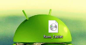 Como instalar Rom en una tablet china