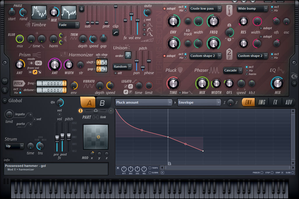 how to create eletronic music with fl studio 11