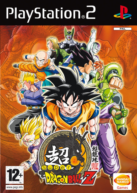 Dragon Ball Z: de Superbutouden a Xenoverse