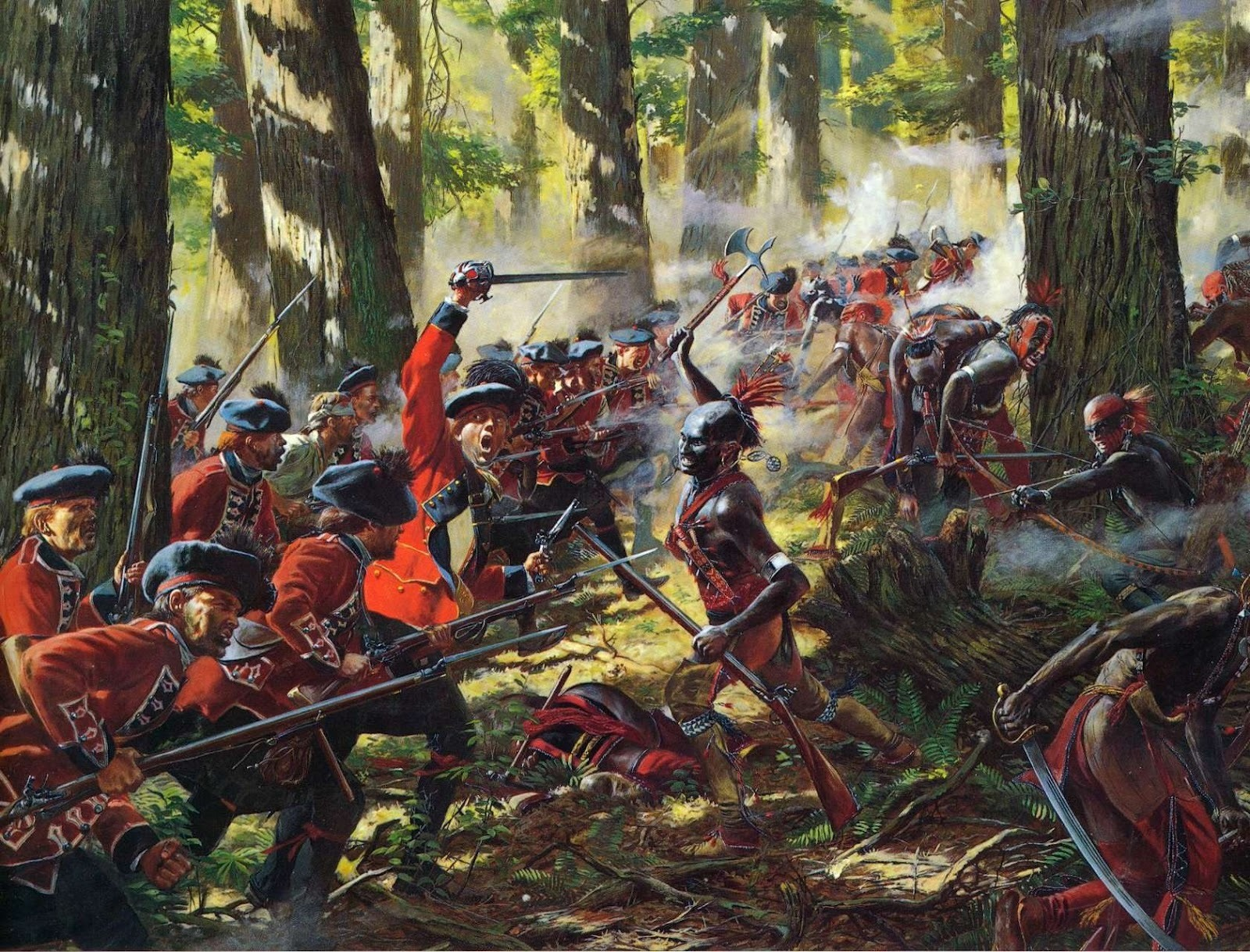 the battle of the bunker hill as the most important colonial victories in the us war for independenc